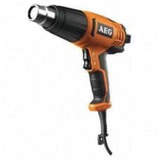 Промышленный фен AEG HG 560 D (4935441015)