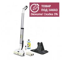 Аппарат для влажной уборки пола Karcher FC 3 cordless premium white (1.055-361.0)