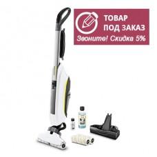 Аппарат для влажной уборки пола Karcher FC 5 premium white (1.055-560.0)