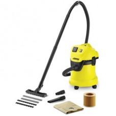 Пылесос влажной и сухой уборки Karcher WD3 P