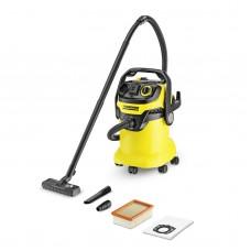 Пылесос влажной и сухой уборки Karcher WD5