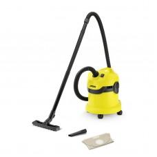 Хозяйственный пылесос влажной и сухой уборки Karcher MV2 (WD2)