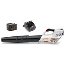 Аккумуляторное воздуходувное устройство STIHL BGA56 с АКБ и ЗУ
