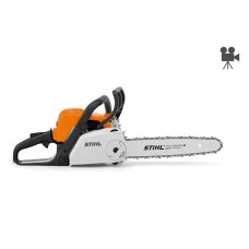 Бензопила STIHL MS180 C-BE