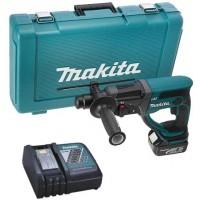 Перфоратор аккумуляторный Makita DHR202RF (DHR 202 RF)
