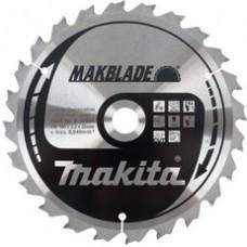 Диск пильный Makita B-29228 для дисковой пилы 255*30*32z