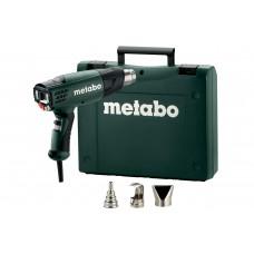 Промышленный фен metabo HE 23-650 (602365500)